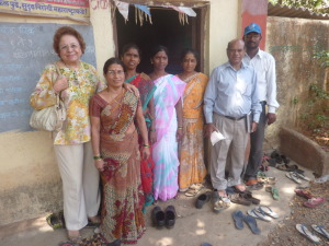 Impact India  in Thane